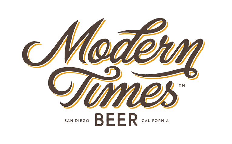 Modern Times Beerのロゴ