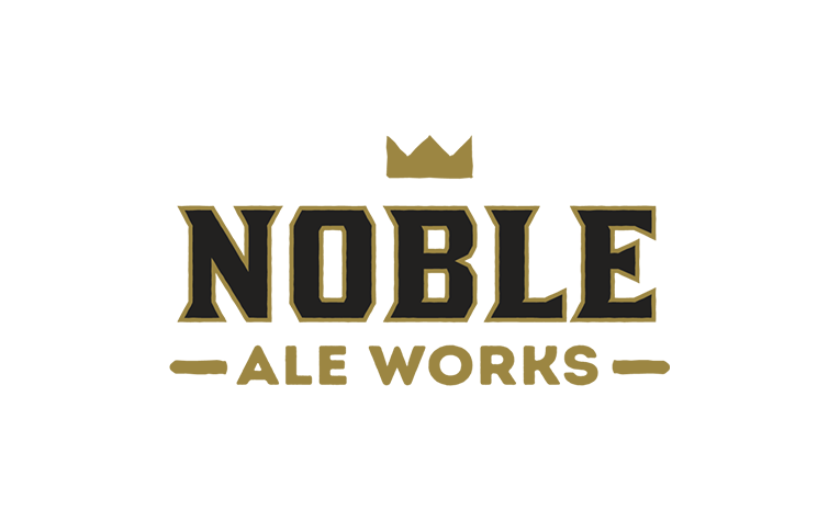 Noble Ale Worksのロゴ