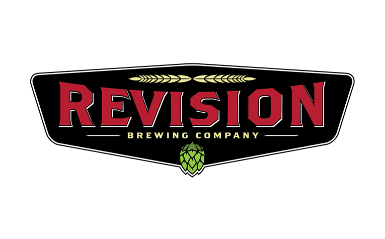 Revision Brewing Companyのロゴ