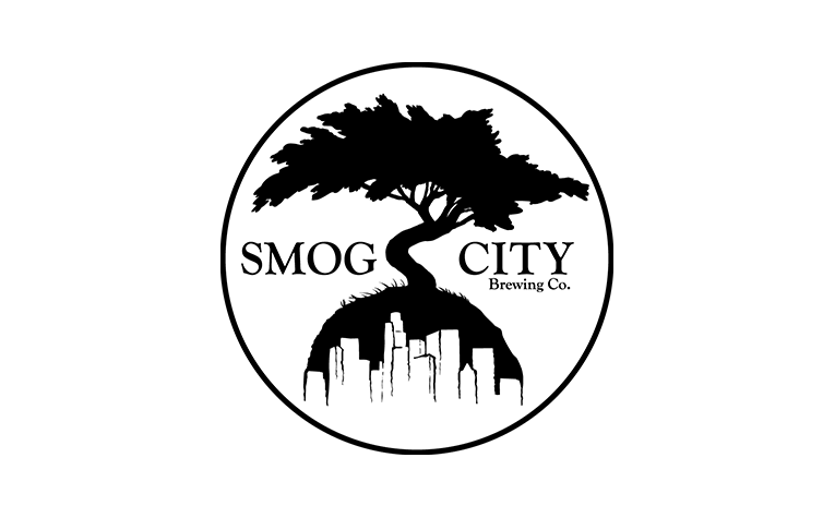 Smog City Brewing Co.のロゴ