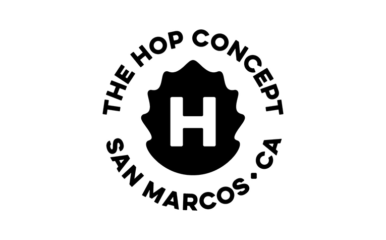 The Hop Conceptのロゴ