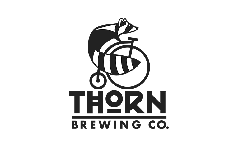Thorn Brewing Coのロゴ