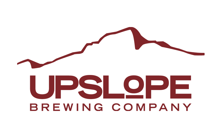 Upslope Brewing Companyのロゴ