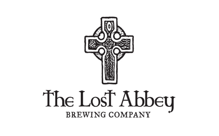 The Lost Abbeyのロゴ
