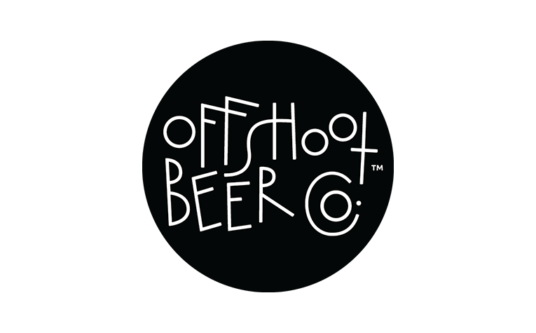Offshoot Beer Co.のロゴ