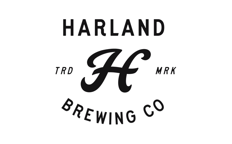 Harland Brewingのロゴ
