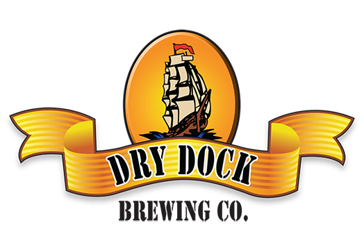 Dry Dock Brewing Companyのロゴ