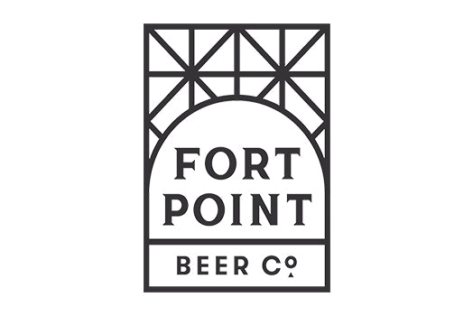 Fort Point Beer Companyのロゴ