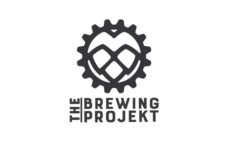 The Brewing Projektのロゴ
