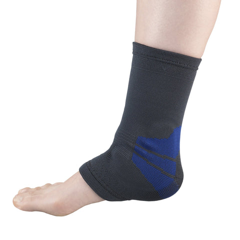 Ankle Support with Compression Gel Insert