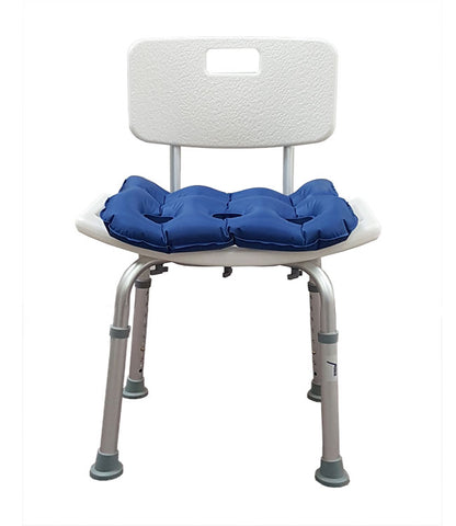 Bath Chair with Back Rest -