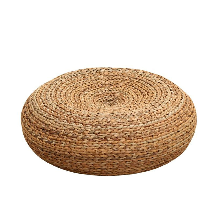 Narmada Braided Straw Seat-The Queen of Rattan-The Queen of Rattan