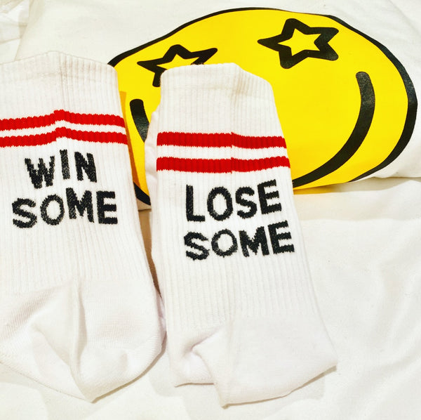 Win Some Lose Some Socks