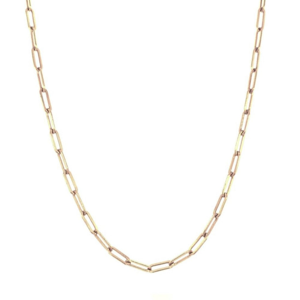 Lou Chain Necklace