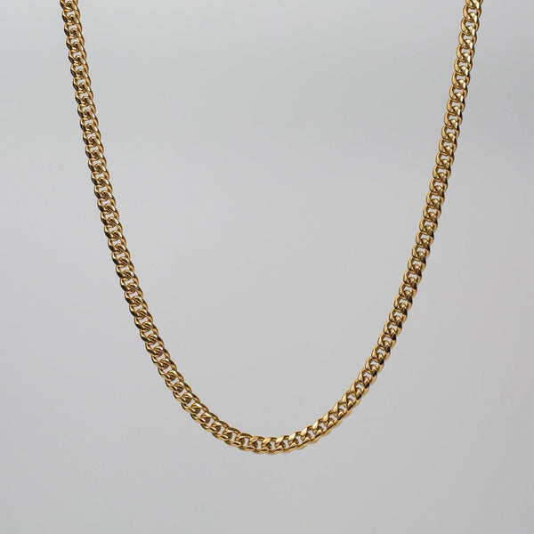 Torini 18k Gold (6mm) - Saint Rossi