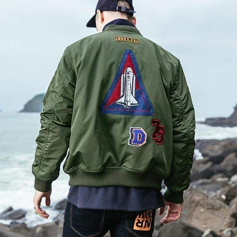 Bombers ROCKET URBAN