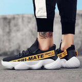 Sneakers FTX MATE ™