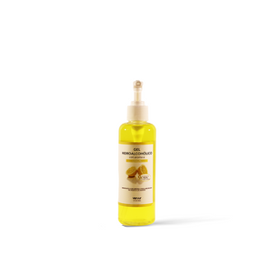 Gel hidroalcohólico aroma FRUTOS DEL BOSQUE - 200ml