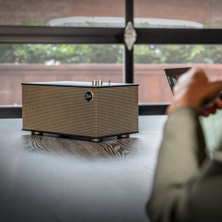 The Three II Wireless Speaker - Klipsch SG