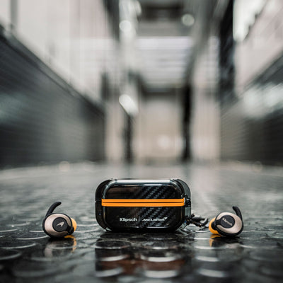 T5 II True Wireless Sport - McLaren Edition