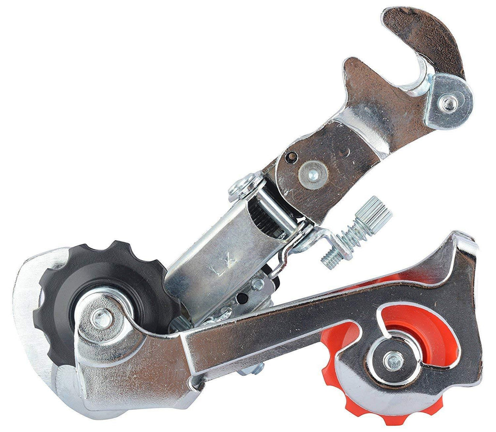 Bicycle Tourney 5/6-Speed Rear Derailleur - Bicycle and Me