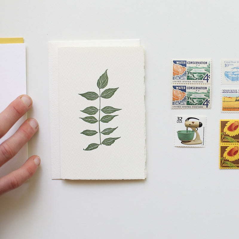 Card Club : A monthly card subscription