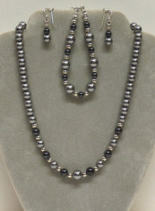 South Sea Pearl Necklace/Set - Lively Accents