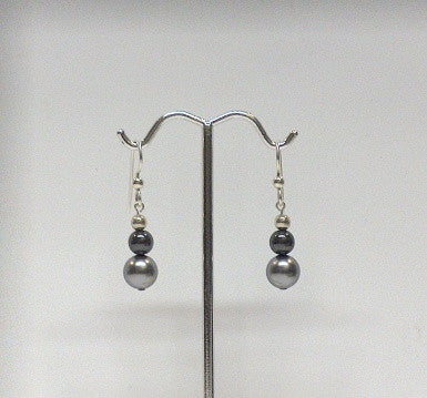 South Sea Pearl Earrings - Lively Accents