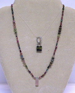 Tourmaline Set - Lively Accents