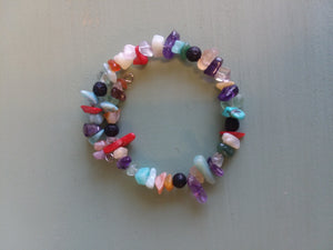 Diffuser/aromatherapy bracelet - Lively Accents