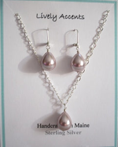 Pearl Set - Lively Accents - Lively Accents