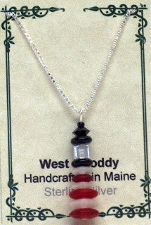 West Quoddy Pendant - Lively Accents