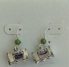 Load image into Gallery viewer, Tent earrings - Lively Accents