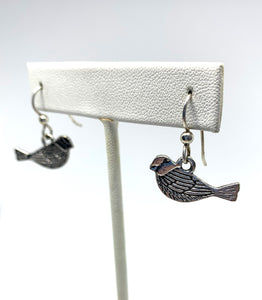 Chicadee Earrings