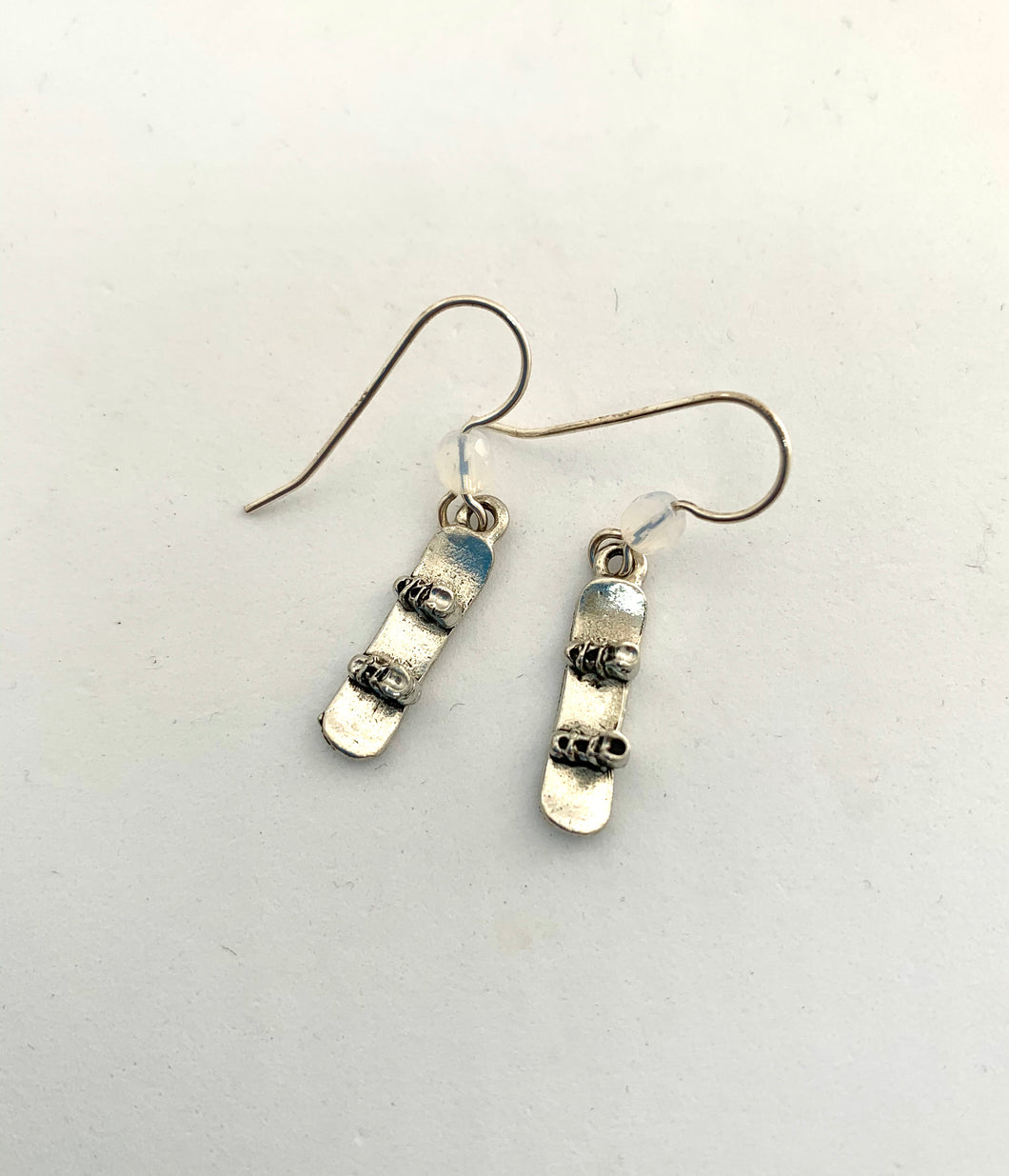 Snowboard Earrings - Lively Accents