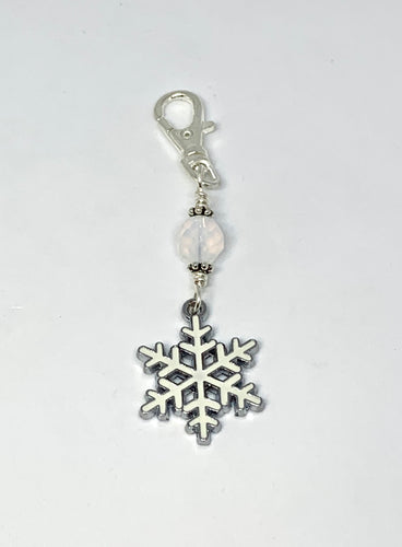 Winter Zipper Pulls - Lively Accents
