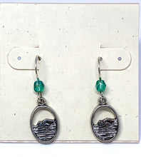 Load image into Gallery viewer, Swimmer Earrings