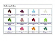 Load image into Gallery viewer, Mother's/Name Bracelets - Double Strand - Lively Accents
