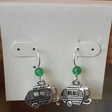 Load image into Gallery viewer, Camper earrings - Lively Accents