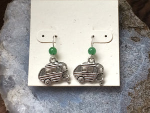 Camper earrings - Lively Accents