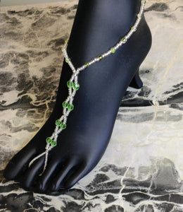 Barefoot Sandals - Lively Accents
