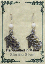 Load image into Gallery viewer, Mitten Earrings - Lively Accents
