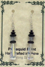 Load image into Gallery viewer, Maine Lighthouse Earrings - Lively Accents