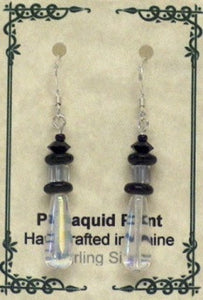 Maine Lighthouse Earrings - Lively Accents