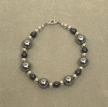 South Sea Pearl Bracelet - Lively Accents - Lively Accents