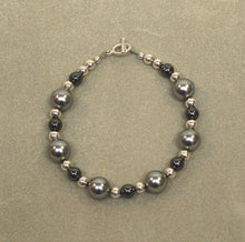 Load image into Gallery viewer, South Sea Pearl Bracelet - Lively Accents - Lively Accents