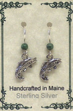 Load image into Gallery viewer, Trout Earrings - Lively Accents