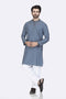 D-BLUE-BLENDED-KURTA