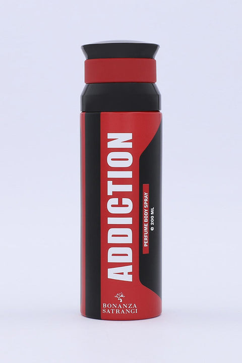 ADDICTION-BODY SPRAY