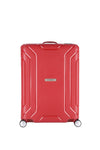 4W Trolley Cabin S 56 Cm - Dark Red